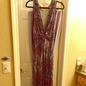 Philosophy Maxi Dress